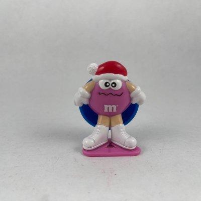 画像2: M&M's スライドのピンクのM&M 2002年