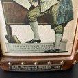 画像2: ノーマン・ロックウェル 1976年ジムビーム創業(誕生?)200年記念バーボンウイスキーボトル サタデーイブニングポスト紙コレクション 1926年5月29日号「インディペンデンス または ベンジャミン・フランクリン」」 (2)